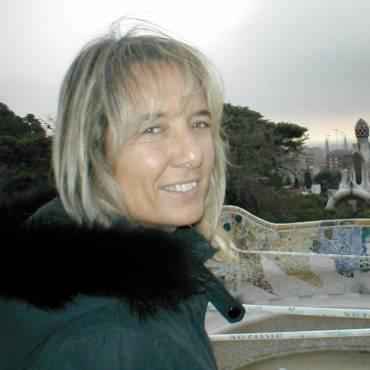 L'uomo che correva vicino al mare, recensione di Rossella Gallucci
