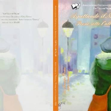 Nostalgia finalista al concorso di poesia per il decennale dell'Associazione La Nuova Musa