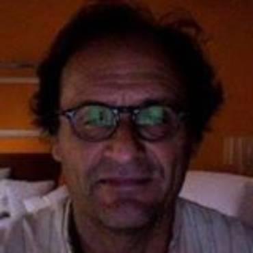 L'uomo che correva vicino al mare, commento di Andrea Zagli