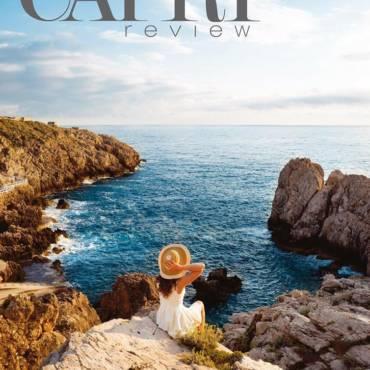 Il passero e l'Imperatore, recensione di Silvia Baldassarre su Capri Review