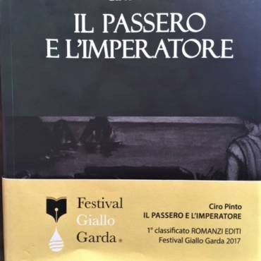 Il passero e l'Imperatore, recensione di Luisa Perlo su Il Font