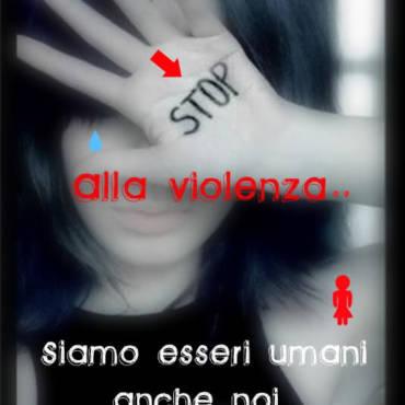 Donna violata. Racconto dedicato alle donne, contro ogni violenza!