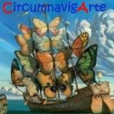 Un giorno sul Garda. Circumnavigarte, Premio Sirmione e tanto ancora…
