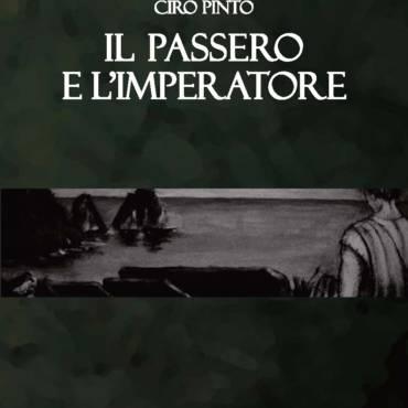 Il passero e l'imperatore recensione di Anna Cibotti