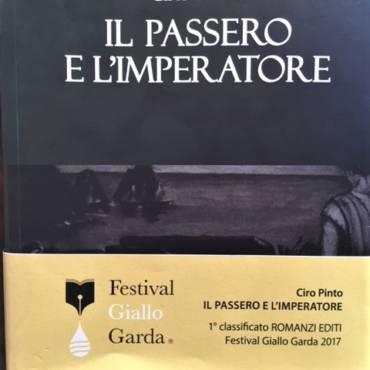 Il passero e l'Imperatore recensione di Luisa Perlo su Il Font