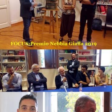 Senza dolore vince al NebbiaGialla Suzzara 2019