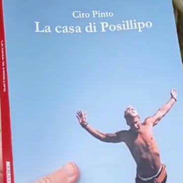 La casa di Posillipo, Recensione di Anna Pascuzzo in Camminare e ragionar sui libri
