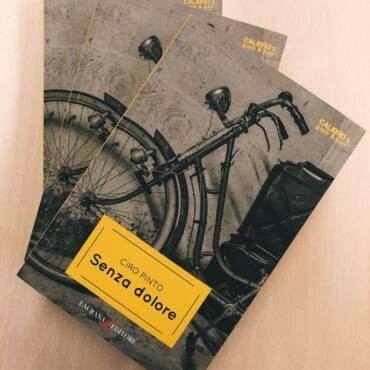 Senza dolore, recensione di Anna Pascuzzo su Volti e libri di letture condivise